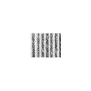 Moskitiera drzwi 60X205 szaro/biała