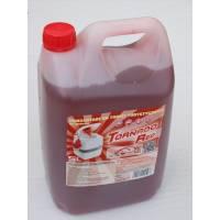 Płyn TORNADO RED 5 l
